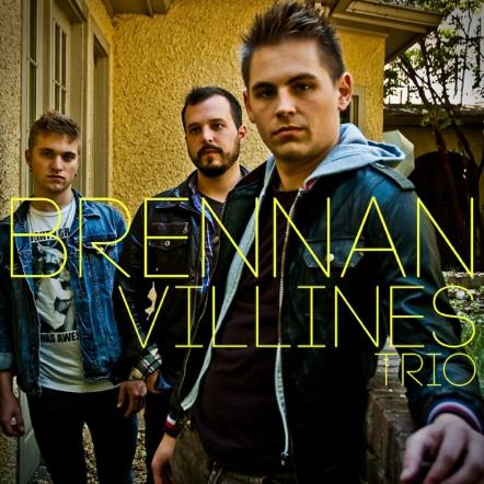 The Brennan Villines Trio