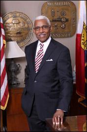 Memphis Mayor A.C. Wharton