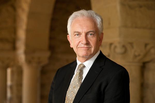 Professor Russell Berman
