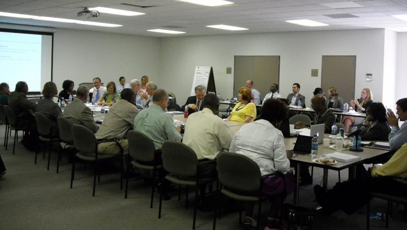 The Transition Planning Commission finalizes its plan to merge Memphis and Shelby County Schools.