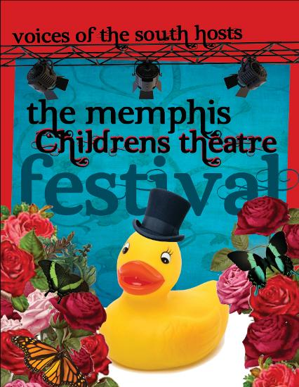 The 2013 Memphis Children's Theatre Festival