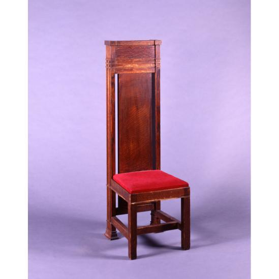 Culture Desk: The Expensive, Uncomfortable Chair