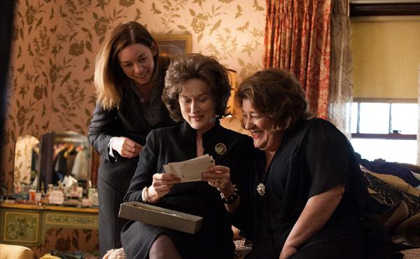 "The film ""August: Osage County,"" based on the Pulitzer Prize winning stage play by Tracy Letts, is among the big movies screening at the Indie Memphis Film Festival."