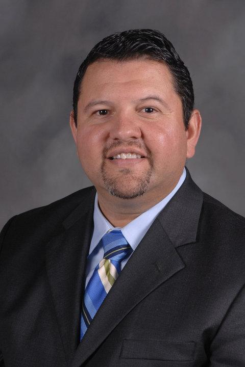 Dave Garcia, Associate Vice President of Strategic Management and Enrollment at Kent State