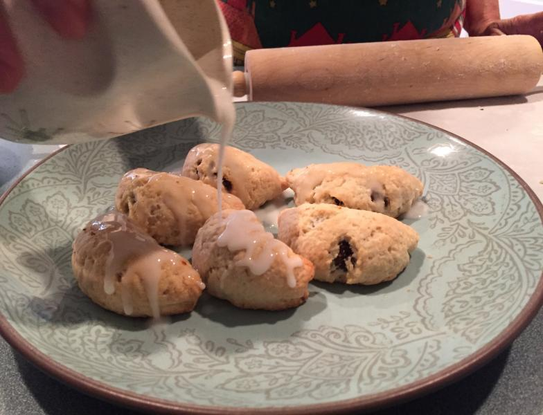 italian christmas cookies evoke sweet memories in highland heights and bath