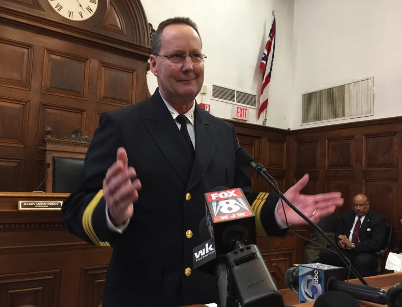 Akron's fire department settlement will cost the city millions