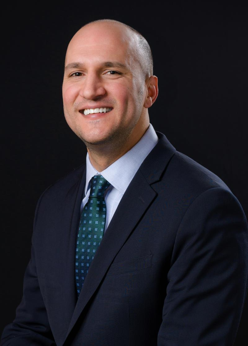 photo of Joe Schiavoni
