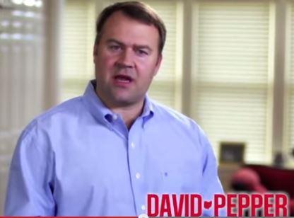 David Pepper