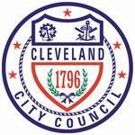 Photo of the seal of Cleveland City Council