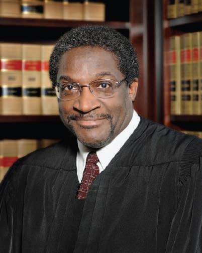 Photo of Judge Solomon Oliver