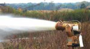 Akron Brass nozzle