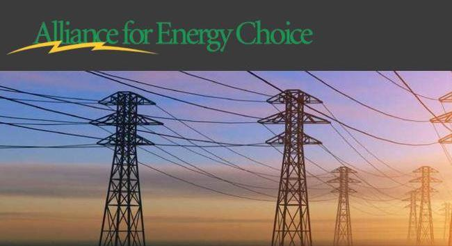 Alliance for Energy Choice