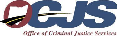 Photo of Ohio Criminal Justice Services logo