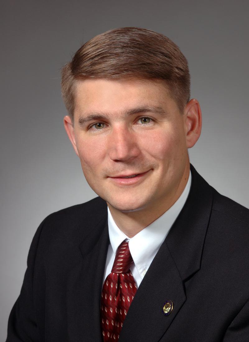 Rep. John Boccieri