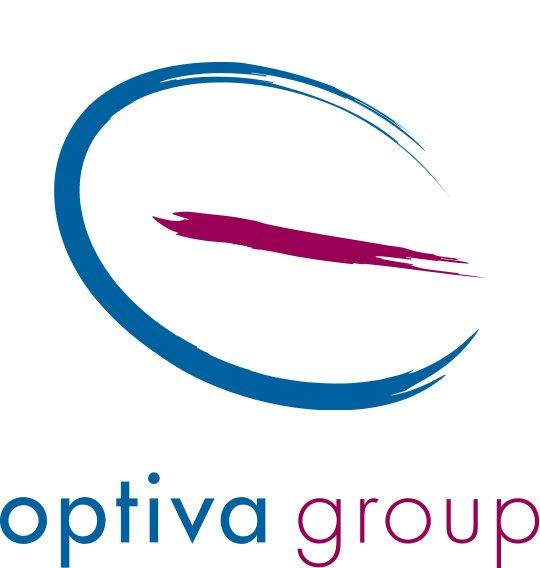 optivia group logo