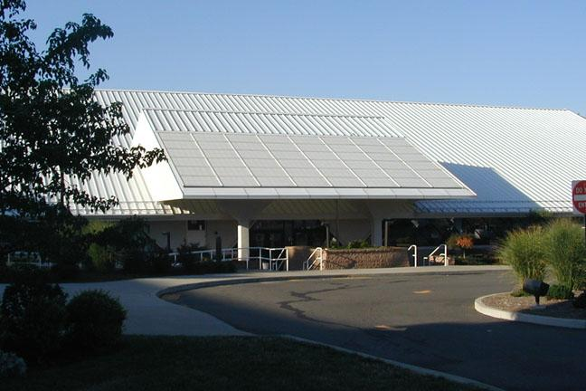 Stark County District Library main branch
