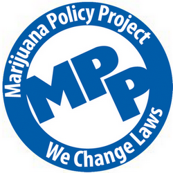 Photo of Medical Marijuana Policy Project logo