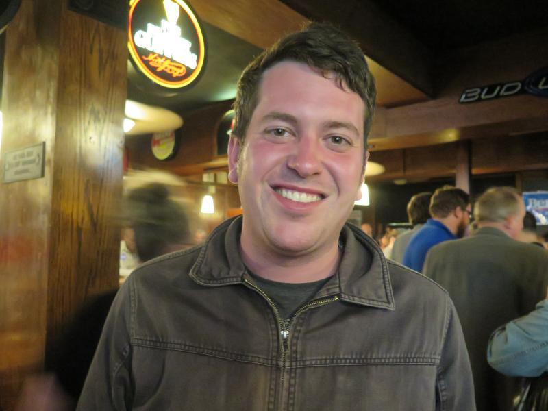 photo of Will Klatt