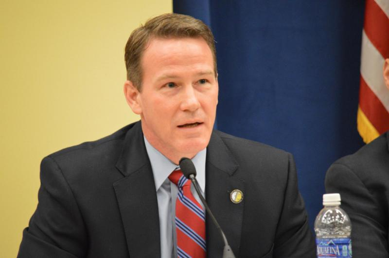 Photo of Husted