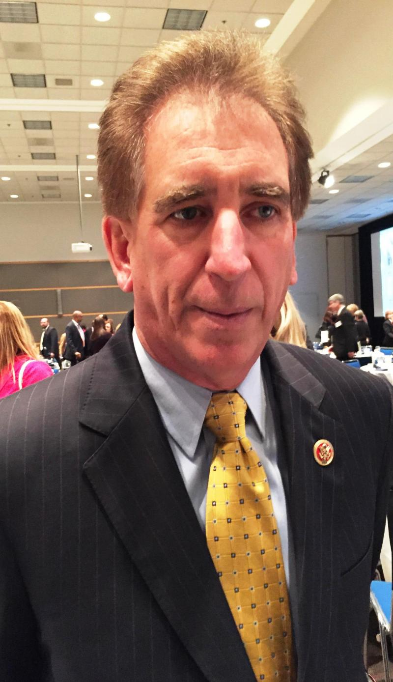 16th District Congressman Jim Renacci