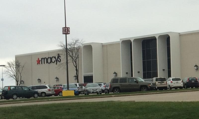 photo of Macy's Chapel Hill