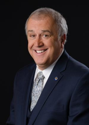 Photo of Ohio Senator Cliff Hite