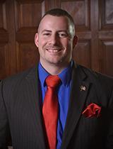 Akron Councilman Donnie Kammer