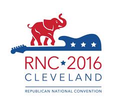Cleveland RNC logo