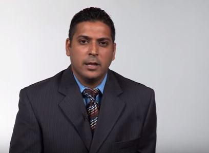 Krish Mohip joins VTR. inline tease photo. Video. Youngstown Schools CEO ...