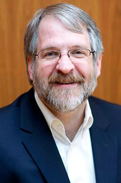 A photo of Paolo DeMaria, the  Superintendent of Public Instruction in the Ohio Department of Education.
