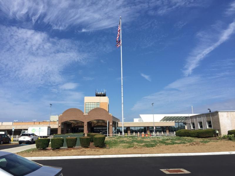 CAK Main Terminal