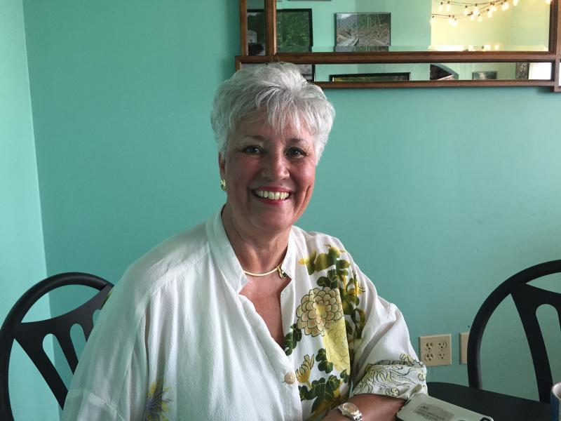 Janet Creighton