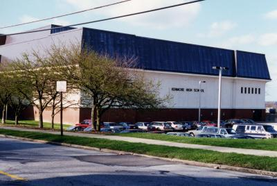 Akron Kenmore High School