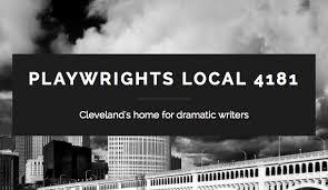 photo of Playwrights Local logo