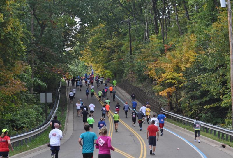 photo of Akron Marathon