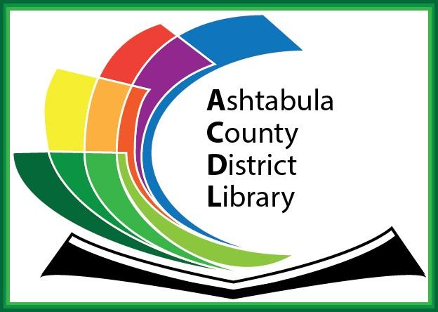 Ashtabula County District Library logo