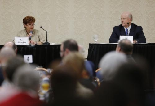 Summit County Executive Candidates Debate