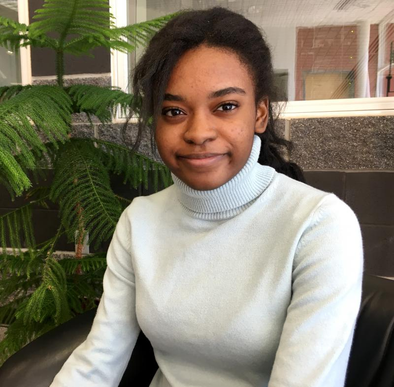 Tesia Thomas is founder of Zipr Shift and inventor of a new approach to the century old technology.