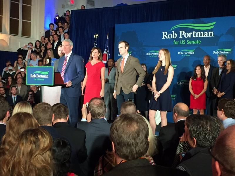 photo of Rob Portman