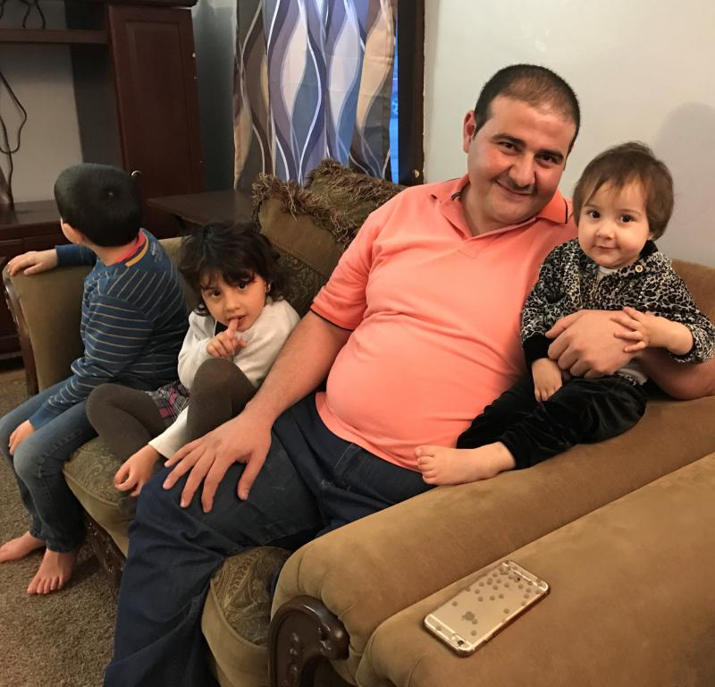 Al Nassar family