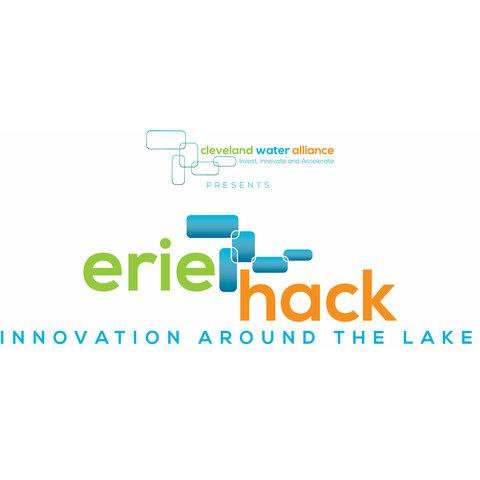 photo of Erie Hack logo