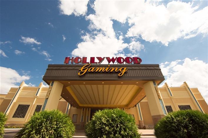photo of Hollywood Gaming racino