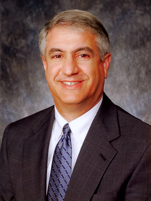 Judge Michael Russo