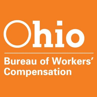 Bureau of Workers' Compensation logo