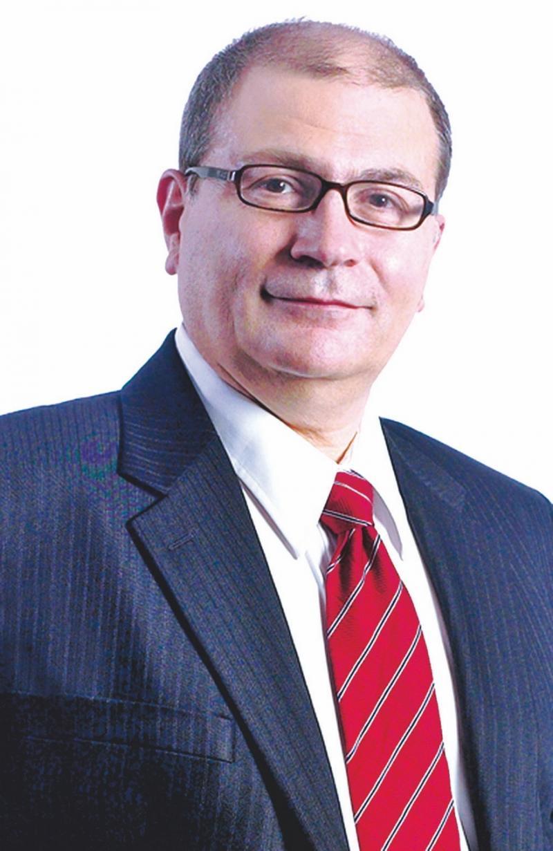 Dr. Robert Bonomo