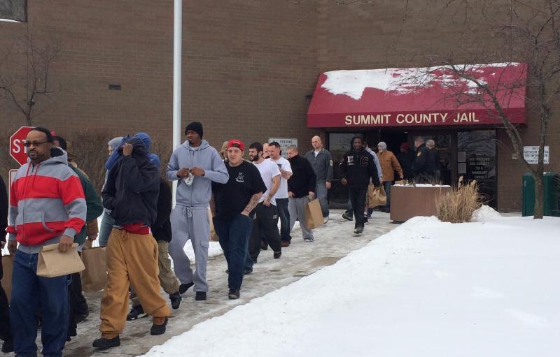 Summit County Jail - Crosier Visitation | Mail | Phone ...