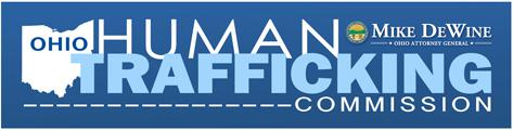 Human Trafficking Commission logo