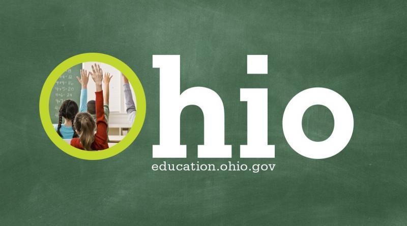 Ohio Department of Education logo