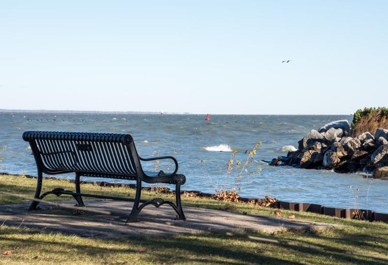 photo of Sandusky Bay
