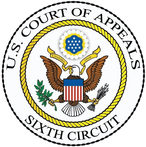 sixth circuit court logo